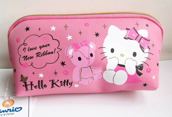 Bolsinhas Hello Kitty