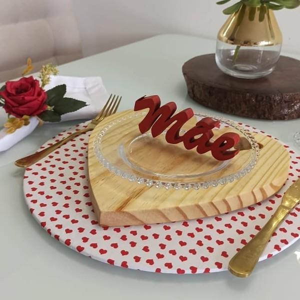Ideias de Café da Manhã Dia das Mães