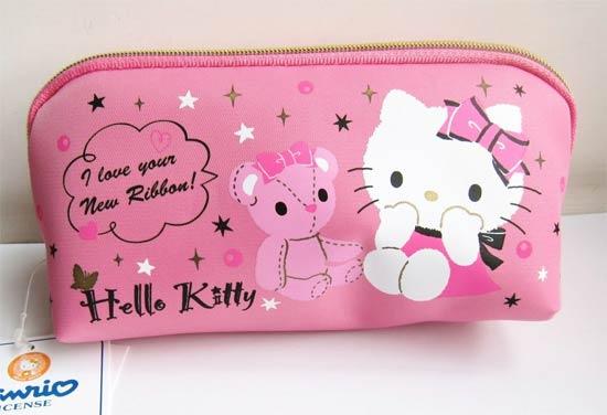 Bolsinhas Hello Kitty