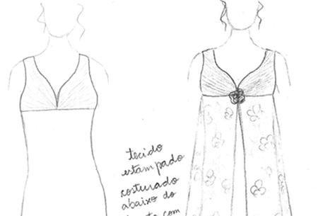 customizar vestido madrinha